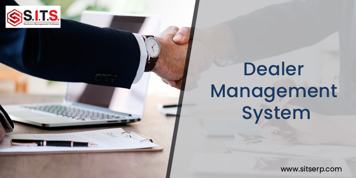 What is a Dealer Management System