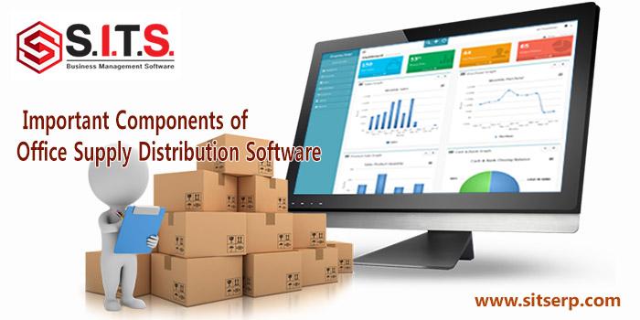 OfficeSupplyDistributionSoftware
